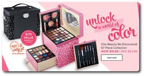 ulta collection ulta beauty ulta 20 off one item free shipping on 35 175 value