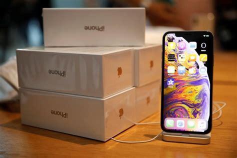 iphone xs d 249 ng chip của intel v 224 toshiba nghỉ chơi với samsung v 224 qualcomm