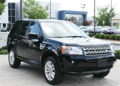 used land rover lr2 hse purchase used 2011 land rover lr2 hse sport utility 4 door