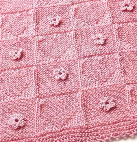 heart pattern knitting baby blanket on the go baby blanket knitting patterns in the loop