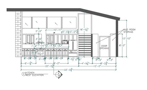 section technical drawing pin by bj epstein on autocad pinterest
