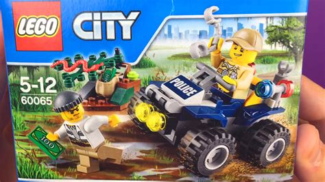 7 Lego Toys For 2010 by Lego City Toys