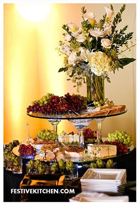 Festive Kitchen by 1000 Images About Festive Kitchen Catering On