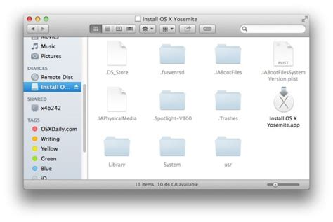 membuat bootable usb os x yosemite cara membuat os x yosemite boot installer usb drive