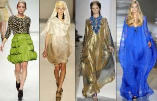 top fashion trends of 2009 on demand fashion glamorous summer fashion trends 2009