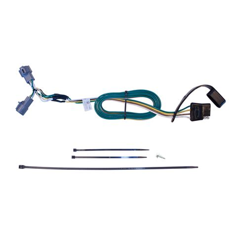 westin 65 62018 t connector harness autoplicity