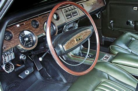 how make cars 1995 mercury cougar instrument cluster 1968 mercury cougar xr7 g hemmings motor news
