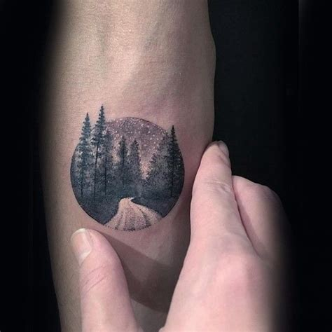 tattoo care night time 25 best ideas about geometric mountain tattoo on