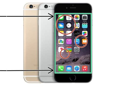 repair touch hardware issue iphone  ifixit