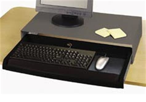3m computer keyboard drawer and keyboard tray products