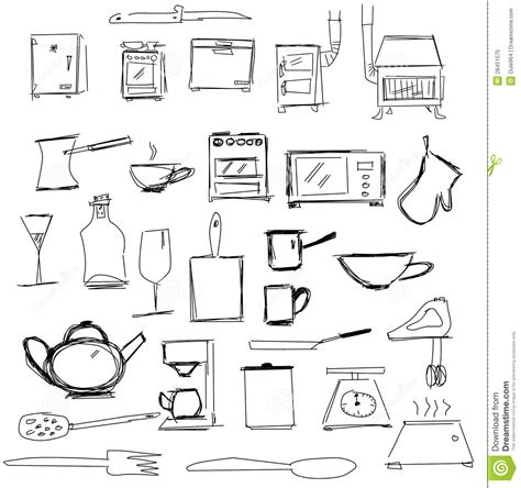 Gelas Cucing Lusin By Duniahaji k 252 chenger 228 te k 252 chensymbole lizenzfreies stockfoto bild