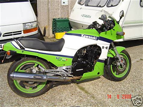 kawasaki gpz gallery classic motorbikes