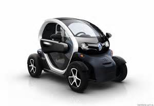 Renault Twizy 2012 Renault Twizy Available To Reserve For