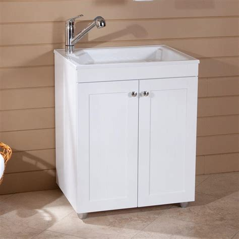 laundry room sink base cabinet laundry room sink base cabinets best home furniture design