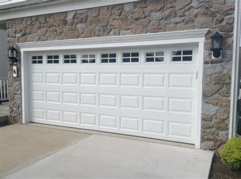 Residential Mount Garage Doors Westminster Maryland Doorlink Garage Doors