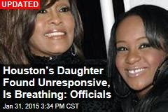 whitney houston daughter found in bathtub bobbi kristina brown news stories about bobbi kristina