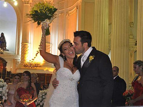 hipersess 195 o fotos do casamento da ex bbb priscila