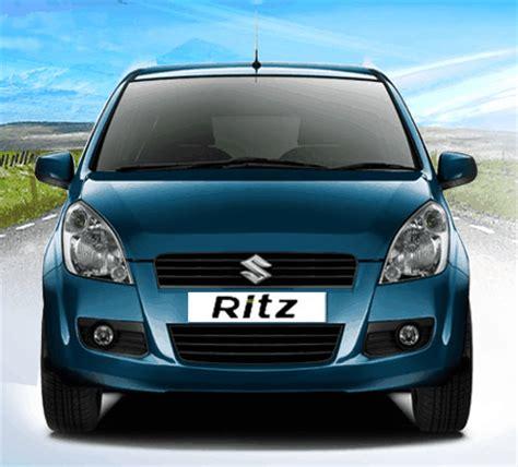 Maruti Suzuki Ritz Car Price Cars Prices India Maruti Ritz Price In India