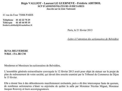 Exemple De Lettre Solde Tout Compte Modele Solde De Tout Compte 2013 Document