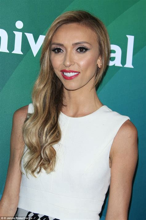 giuliana rancic instagram video giuliana rancic loses the extensions to debut a shorter