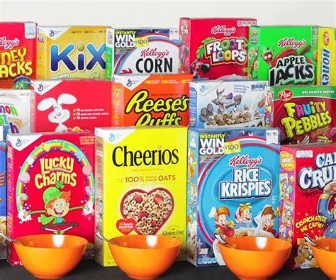 taste challenge cereal milk taste challenge