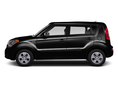 2012 Kia Soul Colors Object Moved