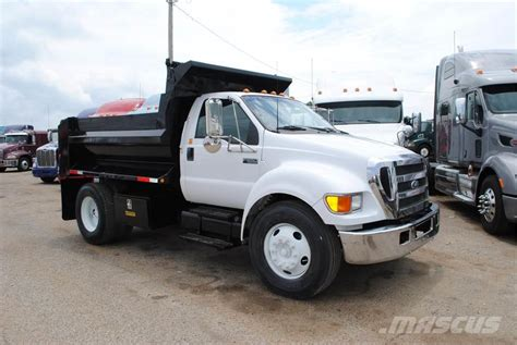 Price Of Ford F650 Truck by Ford F650 Tipper Trucks Price 163 13 094 Year Of