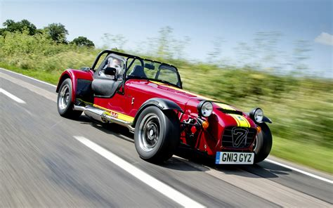 Caterham Car Wallpaper Hd by Caterham Seven 620 R 2013 Wallpapers And Hd Images Car