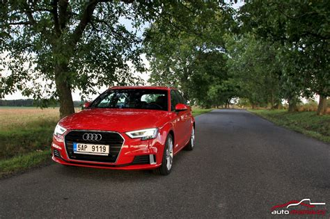 Test Audi A3 1 6 Tdi by Test Audi A3 Sportback 1 6 Tdi 81 Kw