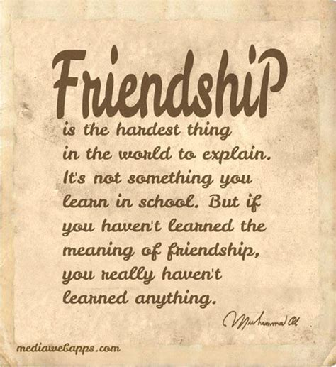 friendship meaning quotes 25 best friendship quotes ohtopten
