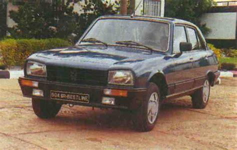 peugeot nigeria la peugeot 504 de 1999