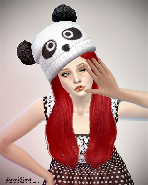 jennisims downloads sims 4 sets of accessory juice box jennisims downloads sims 4 accessory hat up pom pom male