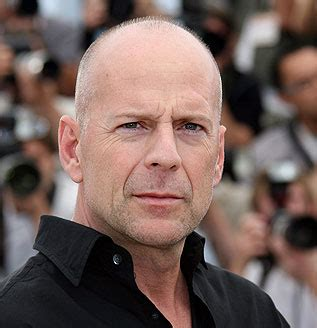 Bruce Willis Irritated By Outspoken Actors by Bruce Willis Rugrats Wiki Fandom Powered By Wikia