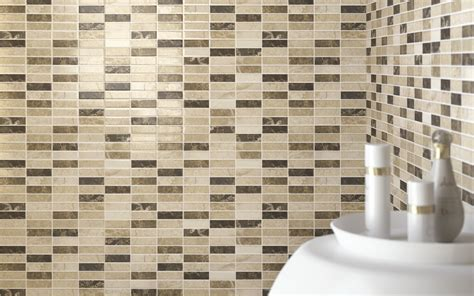 piastrelle finto mosaico per bagno collezione mosaici di ceramica per bagno e cucina