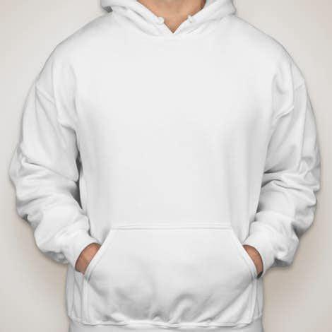 design hoodie canada custom canada gildan midweight 50 50 pullover hoodie