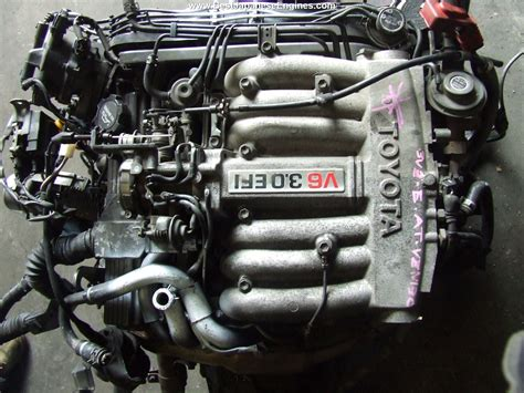 Toyota 3vze Engine For Sale Toyota Engines For Sale Toyota 22r 3vz Rebuilt