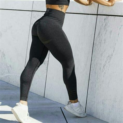 gymshark nwt gymshark seamless high waist leggings