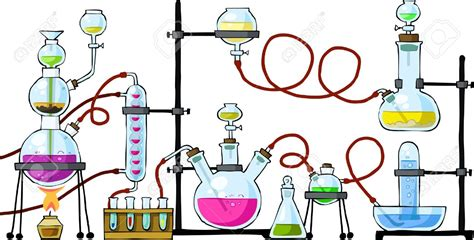 imagenes animadas quimica resultado de imagen de dibujo laboratorio quimica