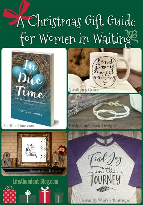 gift guide for women a christmas gift guide for women in waiting