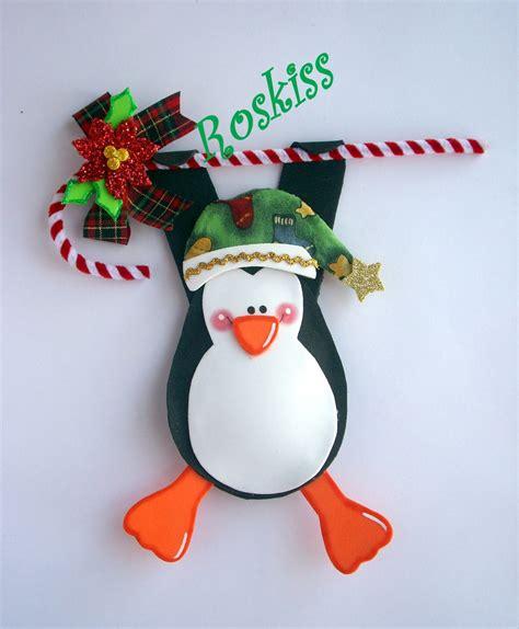 imagenes navideñas de foami el atelier de roskiss navidad pinterest navidad