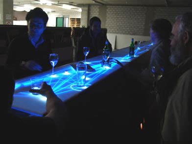 Bar Top Touch Screen by Top 5 And Top 10 Hacked Gadgets Diy Tech