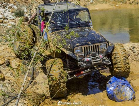 Jeep Mudding Road 4x4 Images Jeep Wrangler Yj Mudding