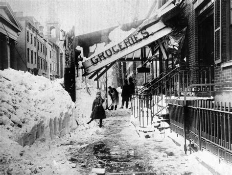 worst snowstorms in history big digs new york s top five snowstorms nbc news