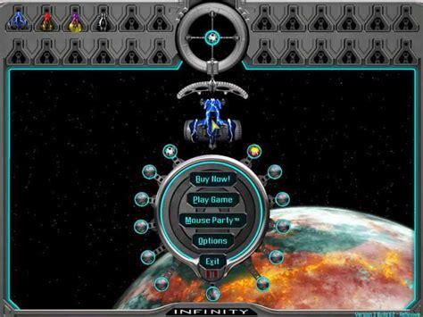 ricochet infinity free ricochet infinity