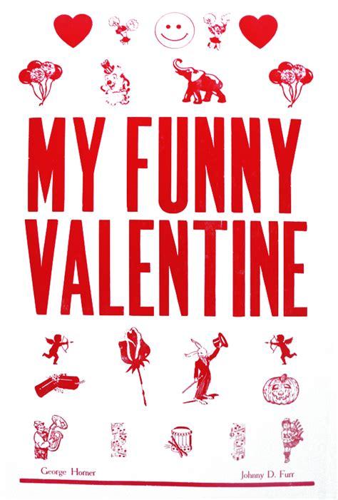 my silly my valentine1984 george horner