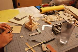 Build Blog why we still model by hand build blog