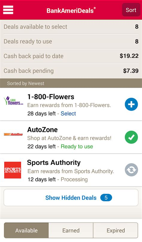 bank of america app for android tablets the bank of america android apps on nonesearch