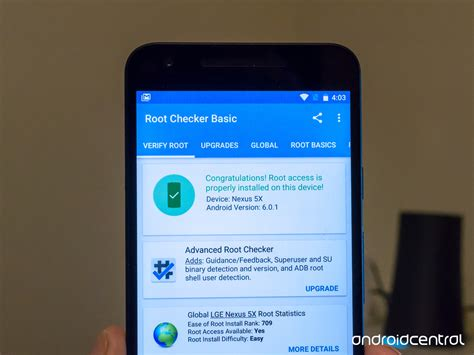 root your android phone what does rooting your phone actually android central