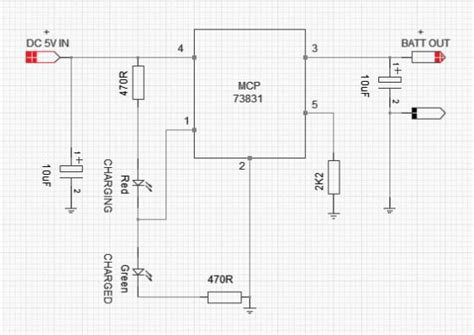 lithium ion battery charger circuit 3 7v li ion battery charger circuit use arduino for projects
