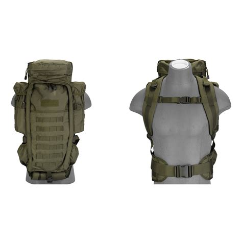 tactical backpack rifle alta every day carry tactical padded rifle